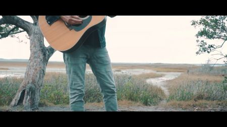 Tyler Boone's new video for soulful single, 'Paper Wings'