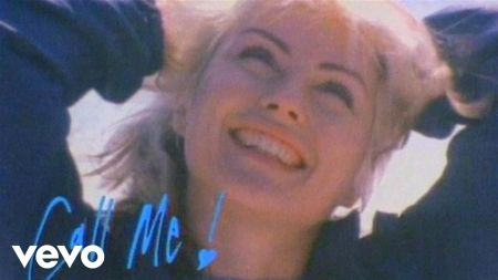 5 best Blondie lyrics