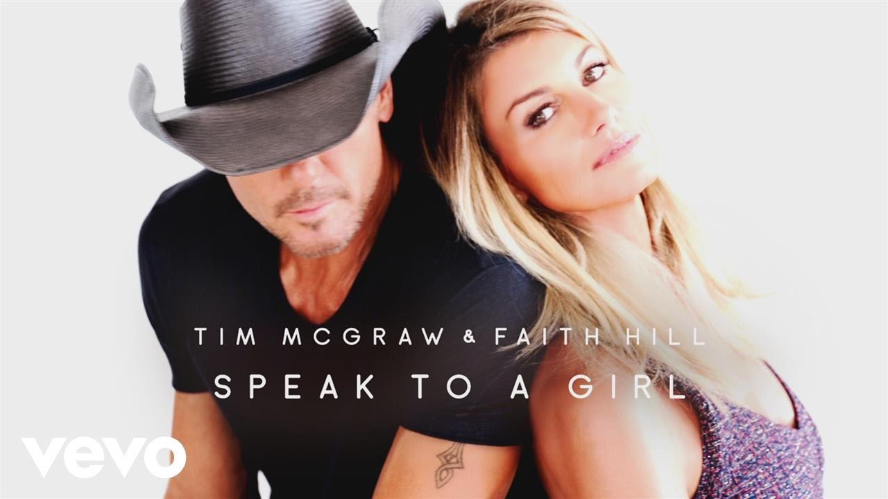 Watch: Faith Hill and Tim McGraw get back in sync at 2017 ACM Awards