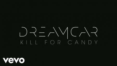 Dreamcar drops new video for 'Kill Candy,' announce new tour dates