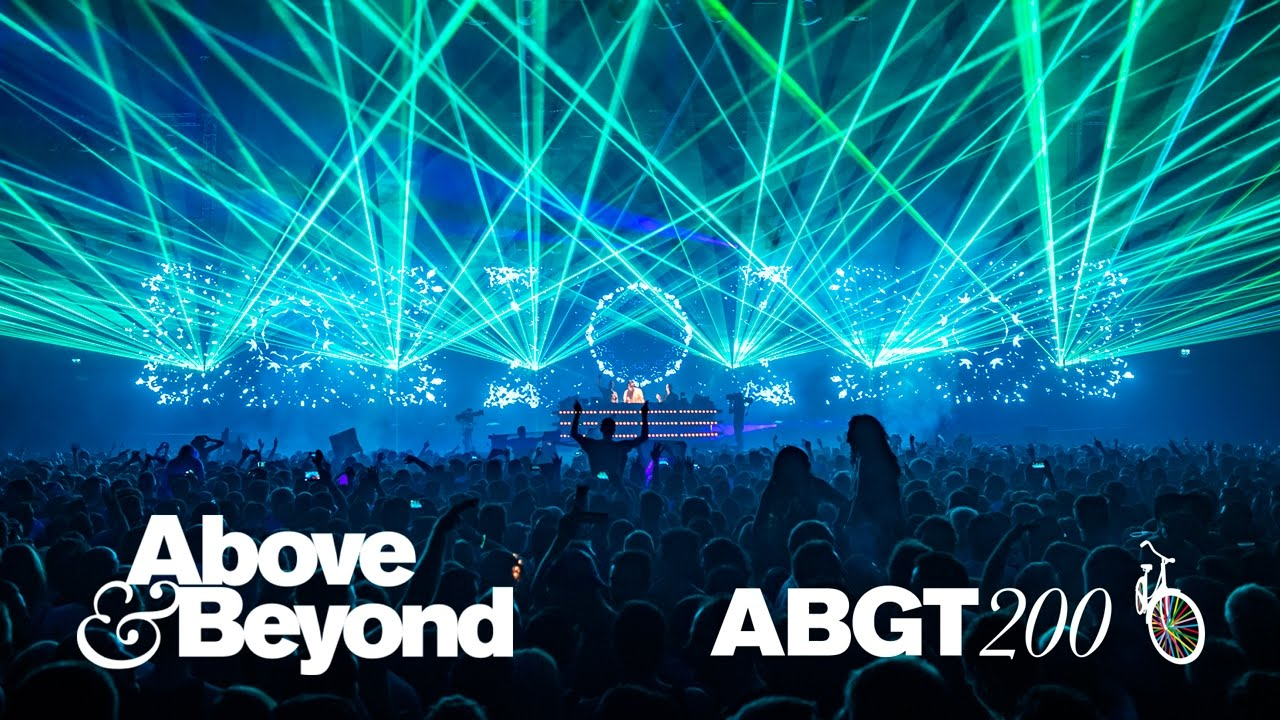 above and beyond live at the hollywood bowl singers