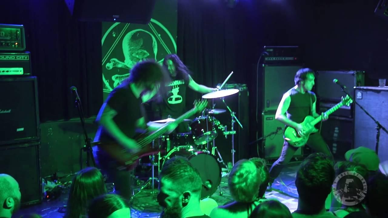 Mutoid Man announce new album 'War Moans,' reveal summer tour