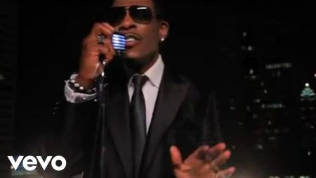 R&B serenader Keith Sweat preps City National Grove of Anaheim show in May