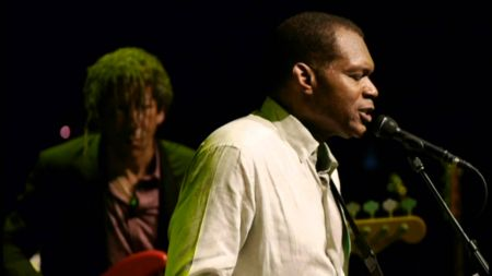 The Robert Cray Band to bring the blues back to Texas