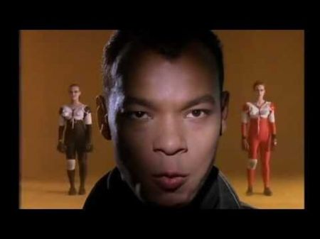 The top five Fine Young Cannibals songs of all time