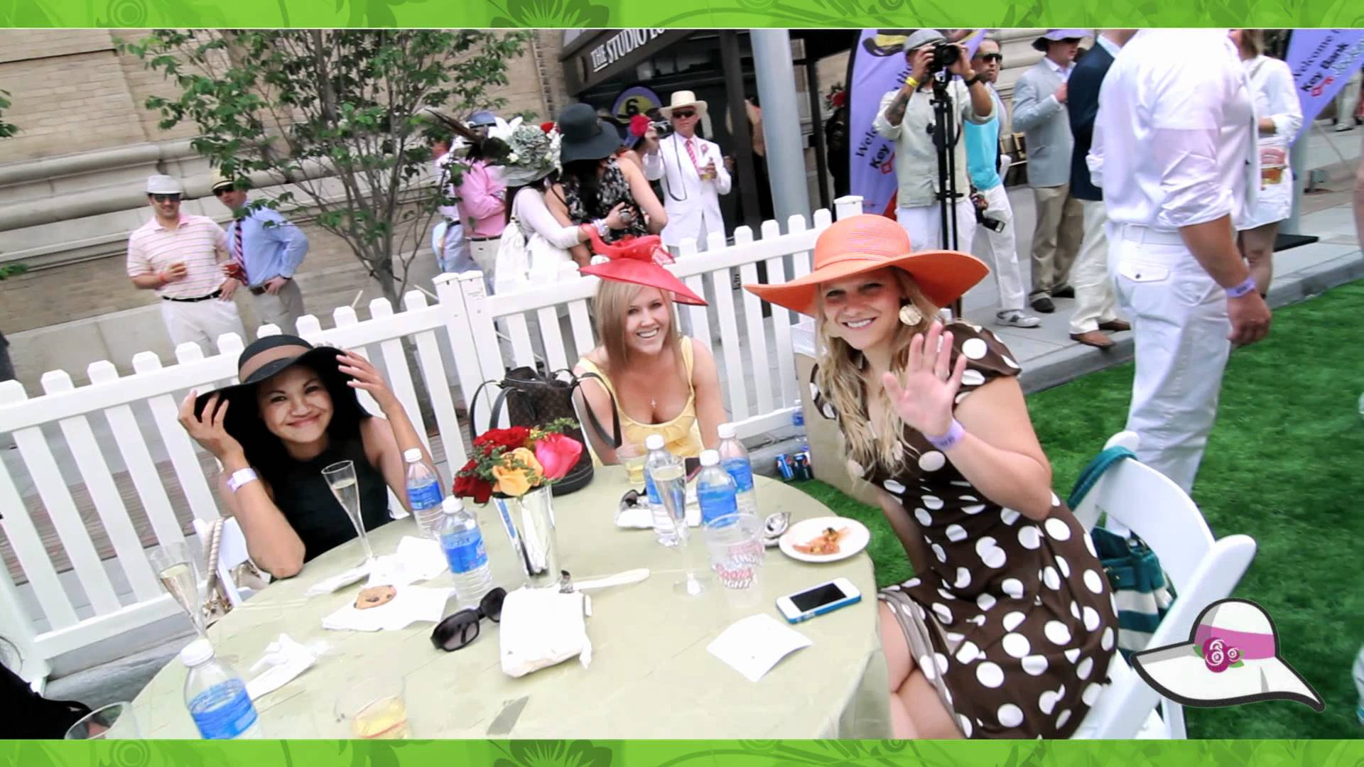 Denver Derby Party Prepares For Another Kentucky Derby Themed