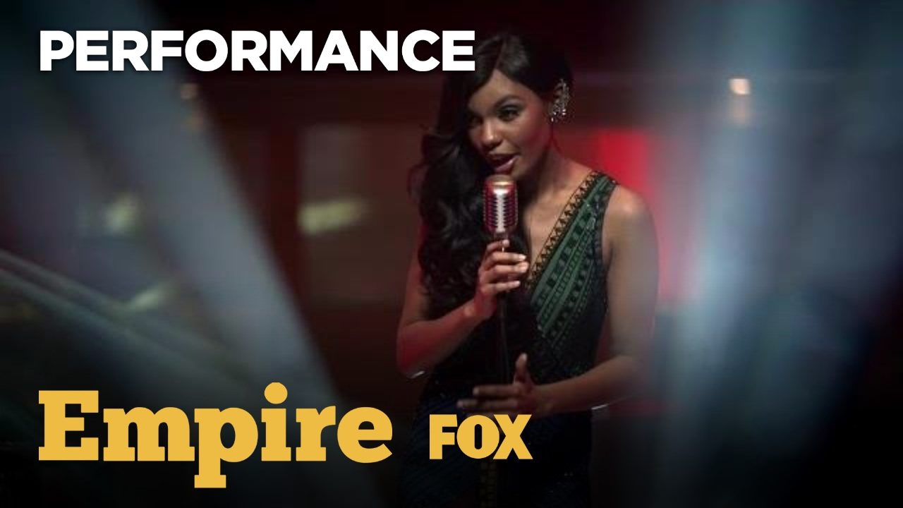 'Empire' season 3, episode 12 recap: Cookie and Lucious dodge a bullet (for now)