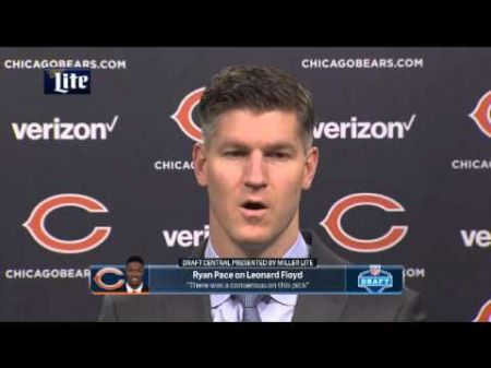 Ranking the Chicago Bears' first round draft picks since 2010
