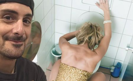 Watch: Brad Paisley curates fans' worst selfies for 'Selfie ...