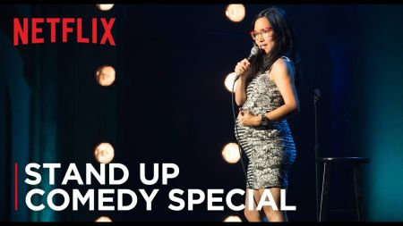 Ali Wong adds second show June 3 at Santa Barbara's Granada Theatre
