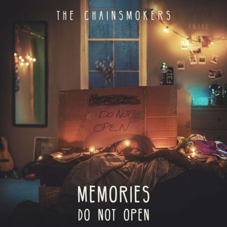 The Chainsmokers' Memories...Do Not Open