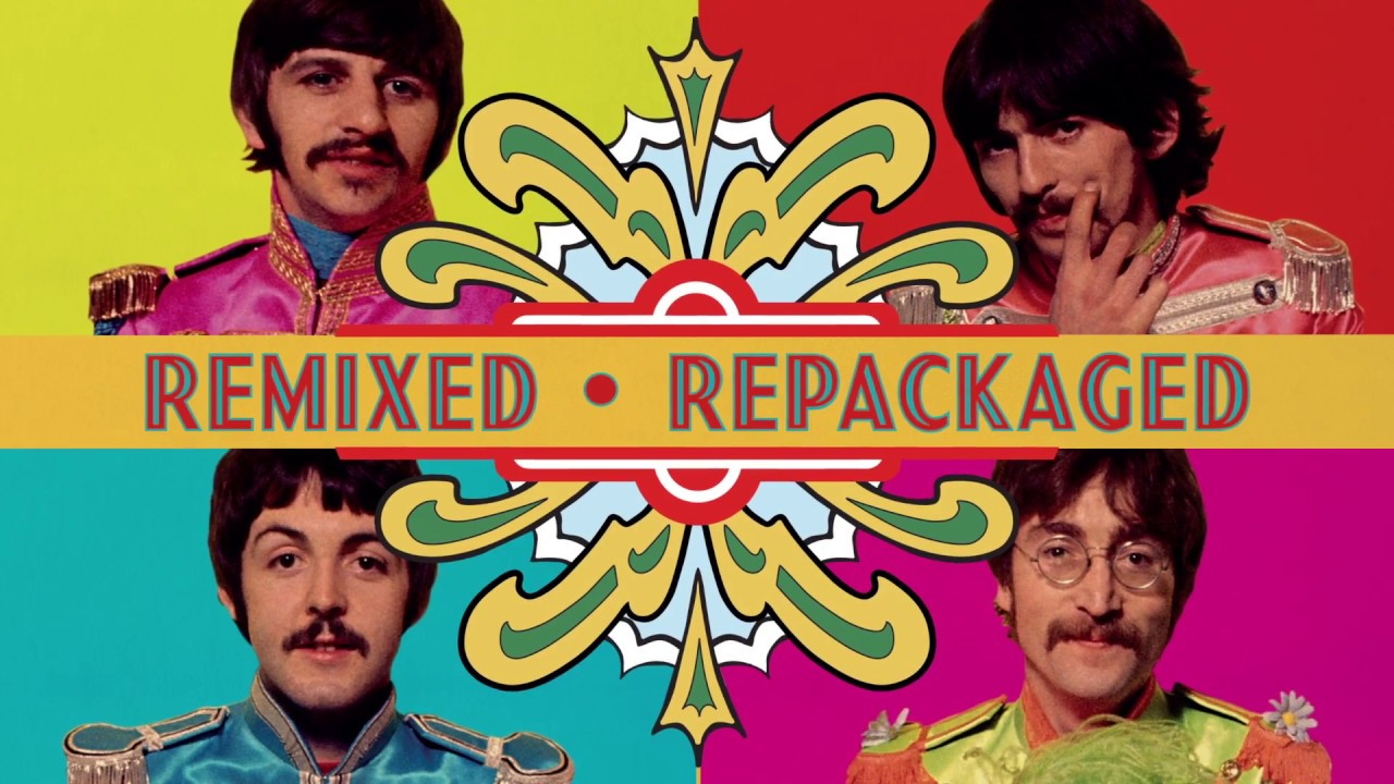Fans now have chance to hear Beatles' new 'Sgt. Pepper' mixes before release