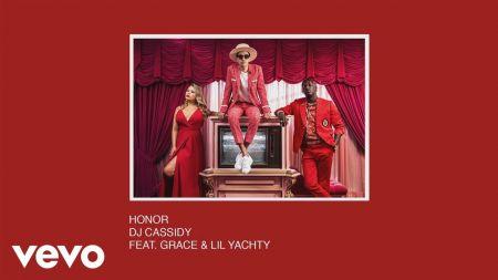 Listen: DJ Cassidy releases bittersweet new song 'Honor'