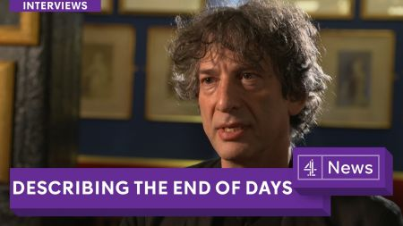Neil Gaiman Dallas event now selling single seats for July show