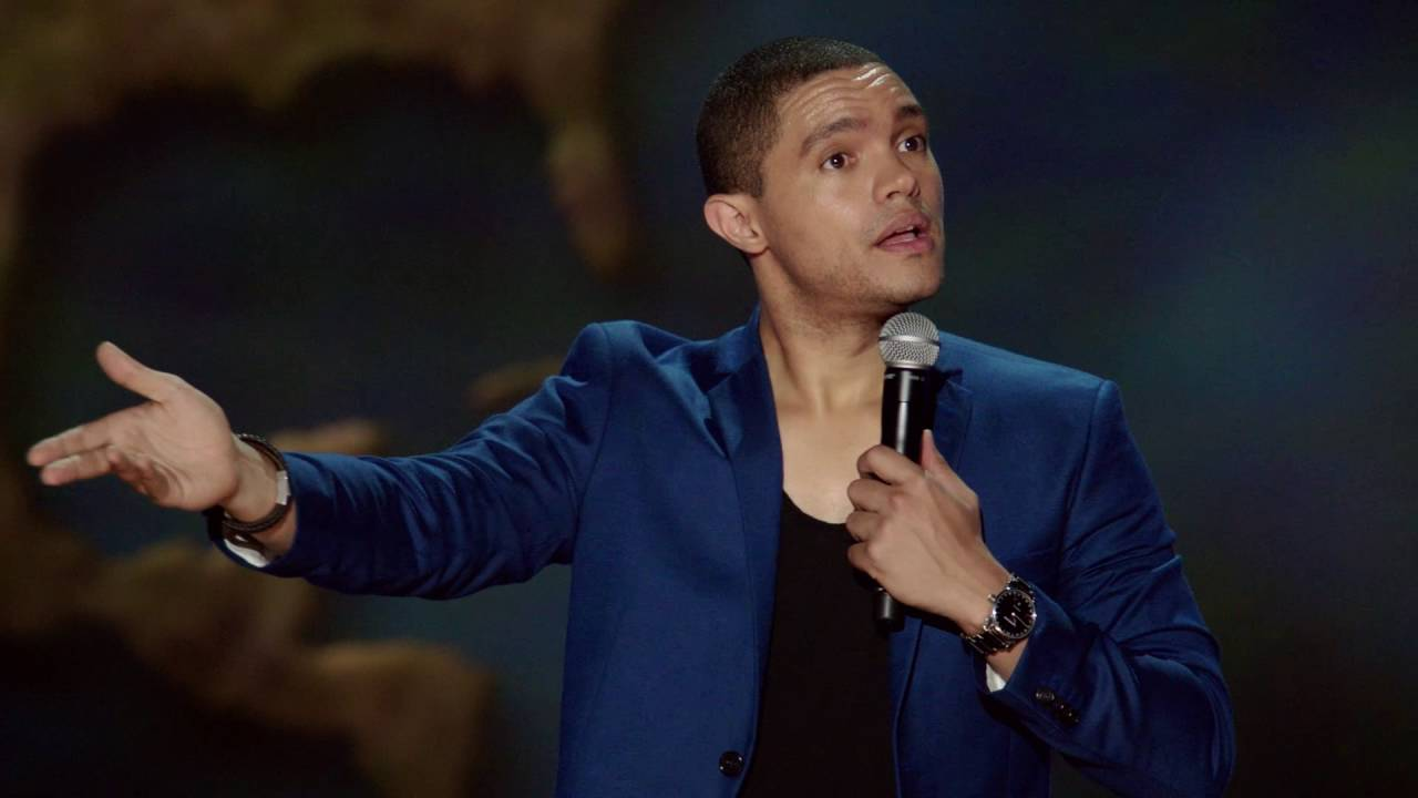 Trevor Noah To Bring Comedy Tour US Including Mountain Winery And Vina Robles Stops