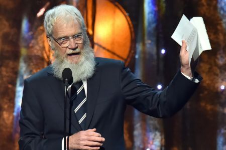 David Letterman's Pearl Jam speech was just one of the awesome moments from the Rock and Roll Hall of Fame ceremony on Friday.
