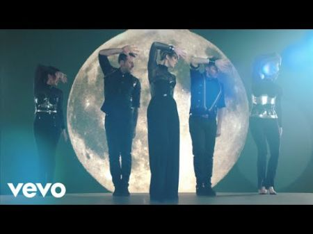 Steps return with gloriously campy music video for 'Scared of the Dark'