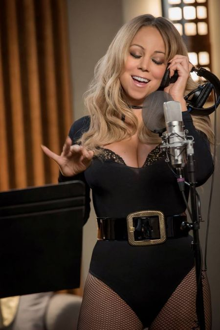 Mariah Carey is launching her own label and its first