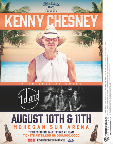 Kenny chesney schedule dates events and tickets axs kenny chesney adds final four shows to 2017 m4hsunfo
