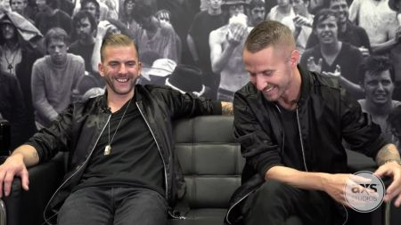 Interview: Galantis on songwriting, Sea Fox and adding 'danger' to their live shows