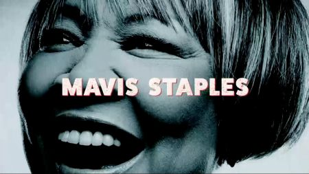Mavis Staples concert film to premiere on AXS TV April 16