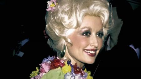 Exclusive: Watch the story of legendary country music icon Dolly Parton in 'National Enquirer Investigates'