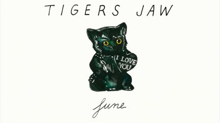 Tigers Jaw release new song 'June'