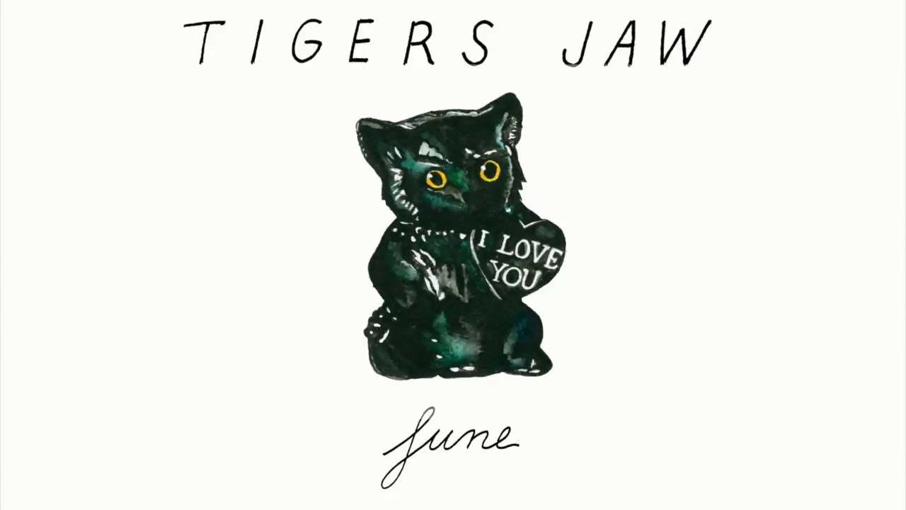 Tigers Jaw release new song \'June\' - AXS