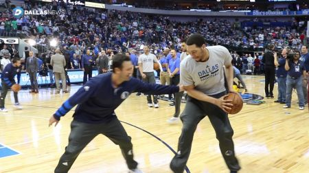 NBA commissioner rightly takes stand with Romo, Mavericks
