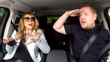 "James Corden's ""Carpool Karaoke"" segment will be returning with its own hour-long primetime special on May 22."