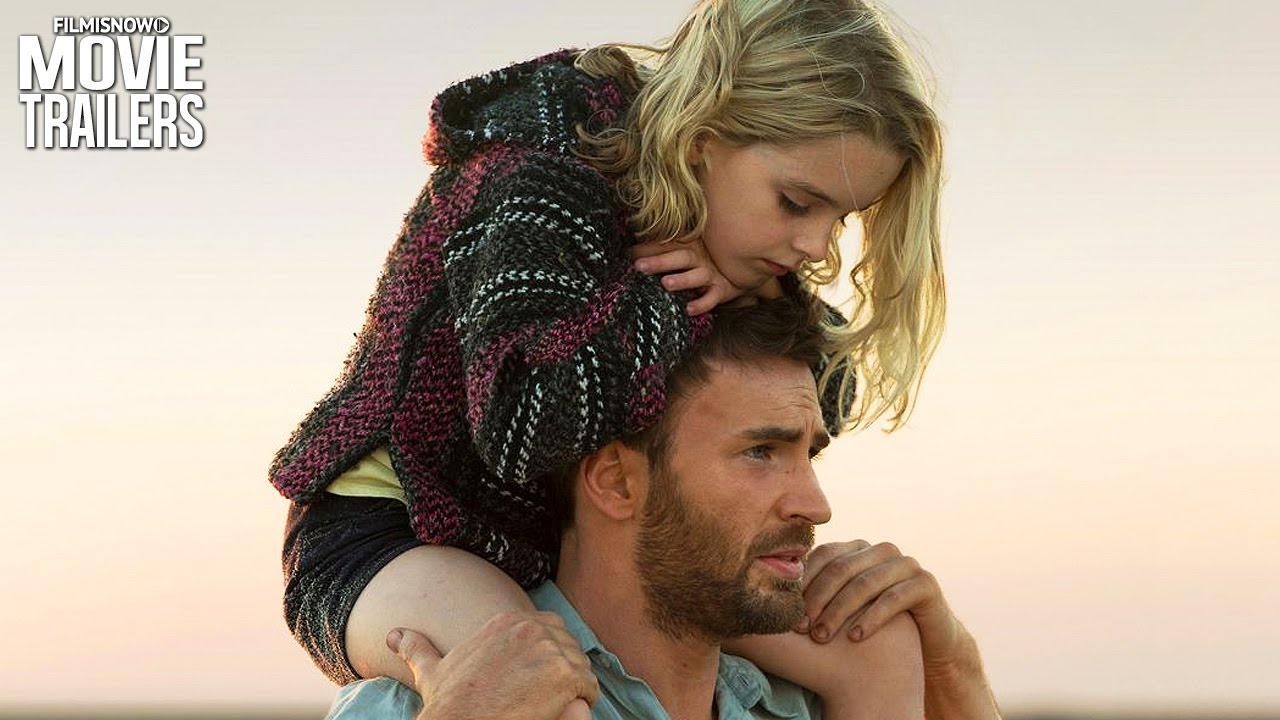 Movie review: 'Gifted' a mediocre film made better by a gifted young actress