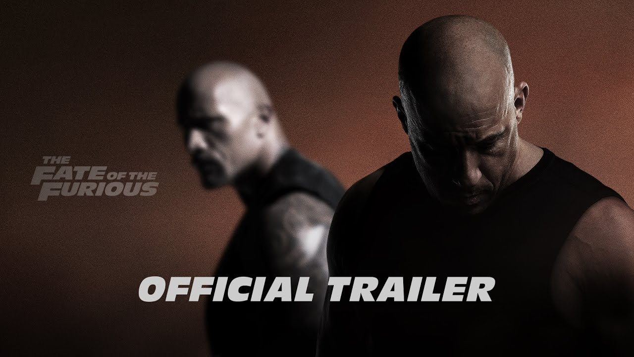 Movie review: 'The Fate of the Furious' is bigger, louder and more implausible than ever...just the way we like it