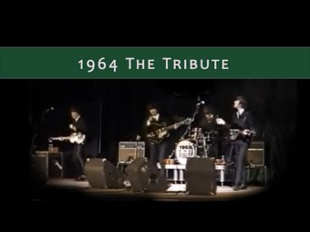 Come together, Beatles fans: 1964...The Tribute returning to Red Rocks on Aug. 24