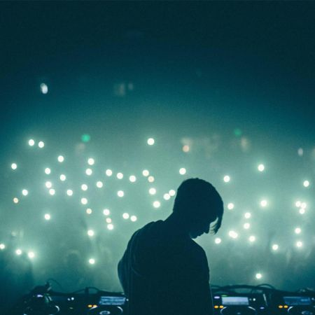 Whethan brings light to the stage