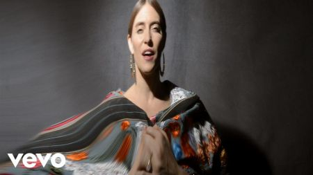 Watch: Feist debuts official video for single 'Pleasure'