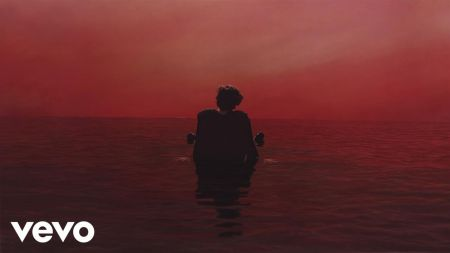Harry Styles announces debut solo album and 10-song track list
