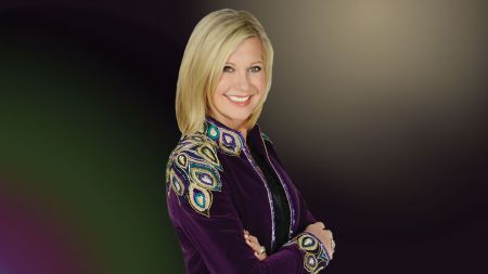 Olivia Newton-John Brings Magic, Memories to Easton, PA Performance