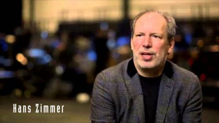 Movie composer Hans Zimmer bringing live show to Dallas in July