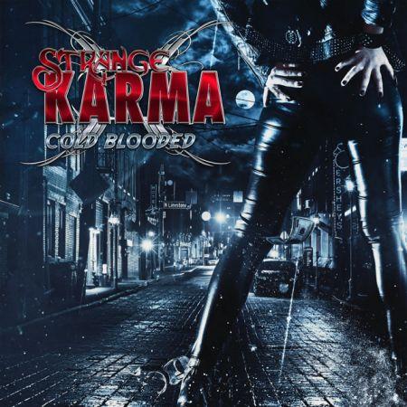 Australia's Strange Karma deliver classic rock brilliance on 'Cold Blooded'
