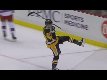 Guentzel making strong contributions for Pittsburgh Penguins