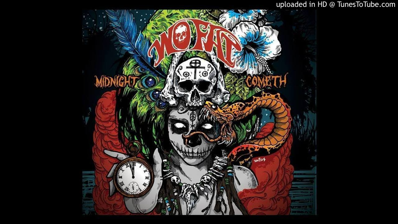 Wo Fat to play first show in Canada at Calgary's 420 Music
