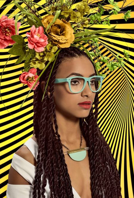 Esperanza Spalding will be guest curating anexhibition at Cooper Hewitt, Smithsonian Museum starting in June.