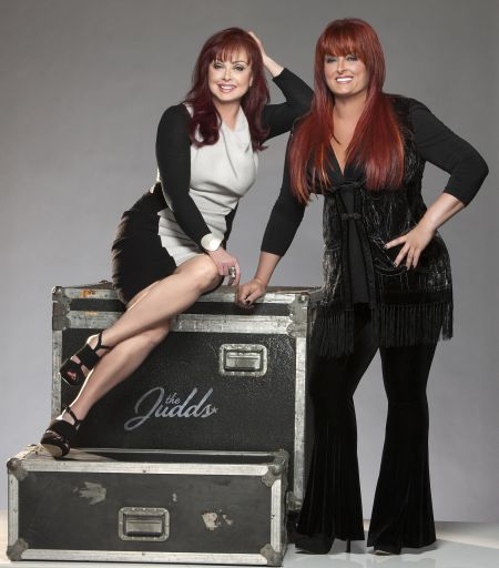 The Judds launch 'Tell Me 'Bout The Good Ol' Days' social contest