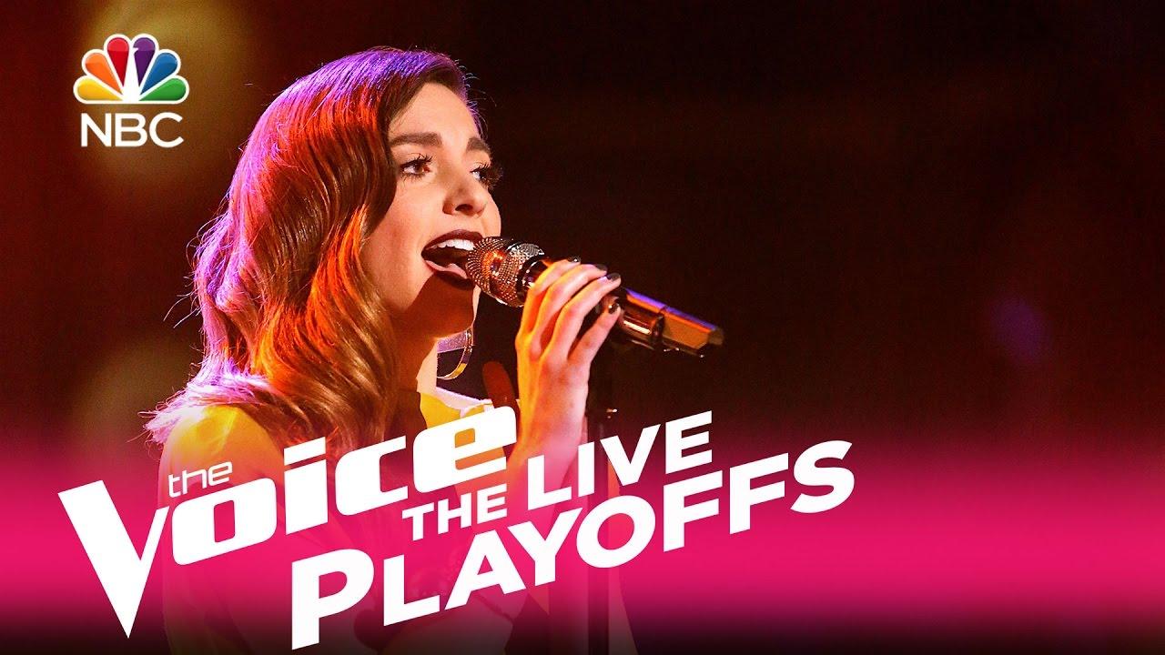 The Voice season 12 episode 18 recap and performances