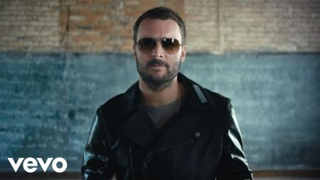 Eric Church to bring Holdin' My Own Tour to KeyBank Center