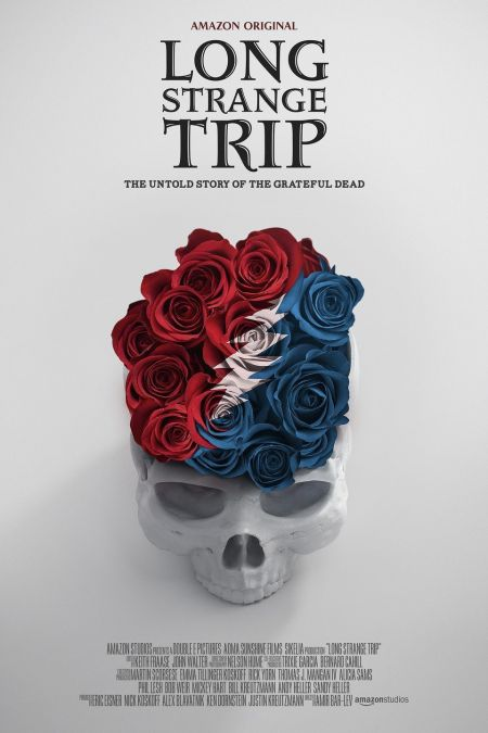 Long Strange Trip will get an early screening at Red Rocks on May 25, prior to its June 2 release.