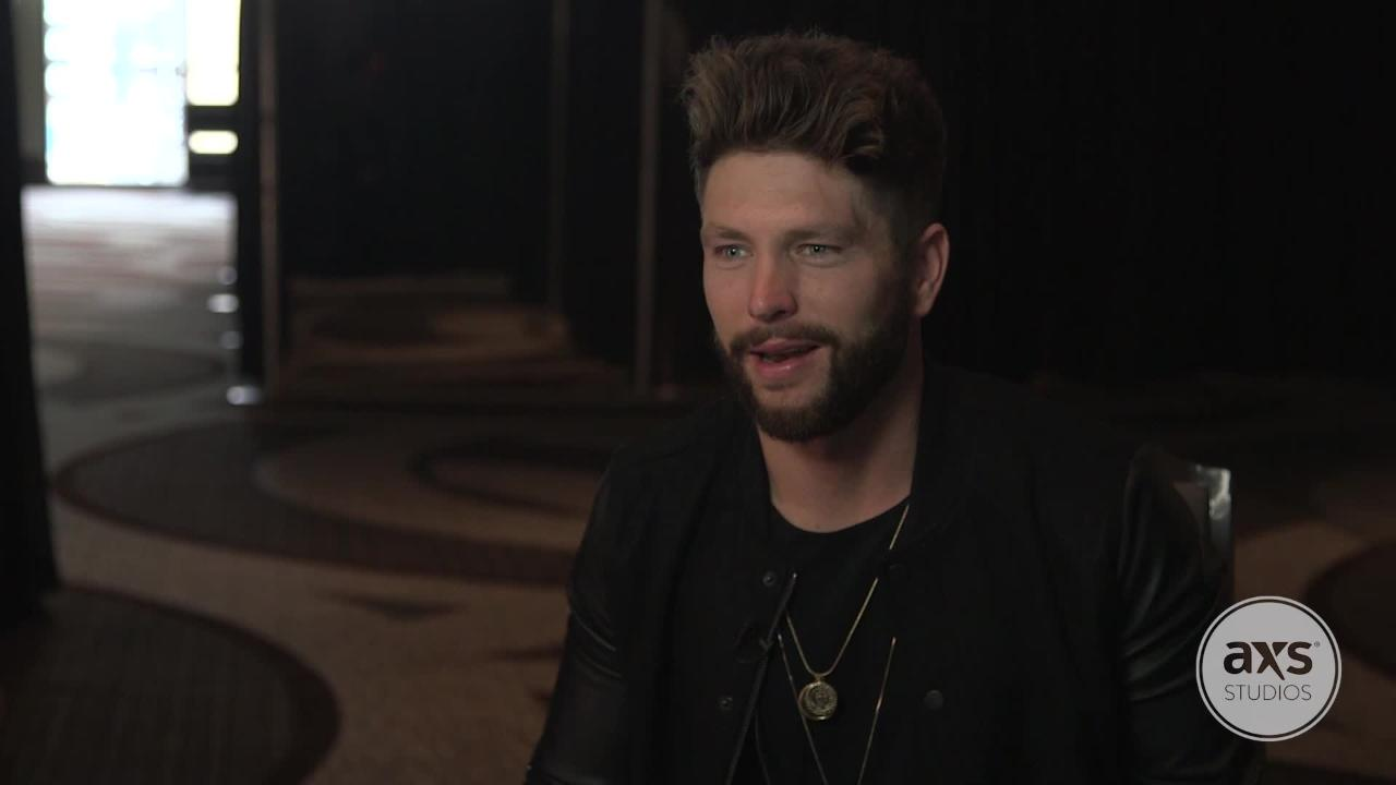 Interview: Chris Lane talks hits, 'The Bachelor' and Soul2Soul (Watch)