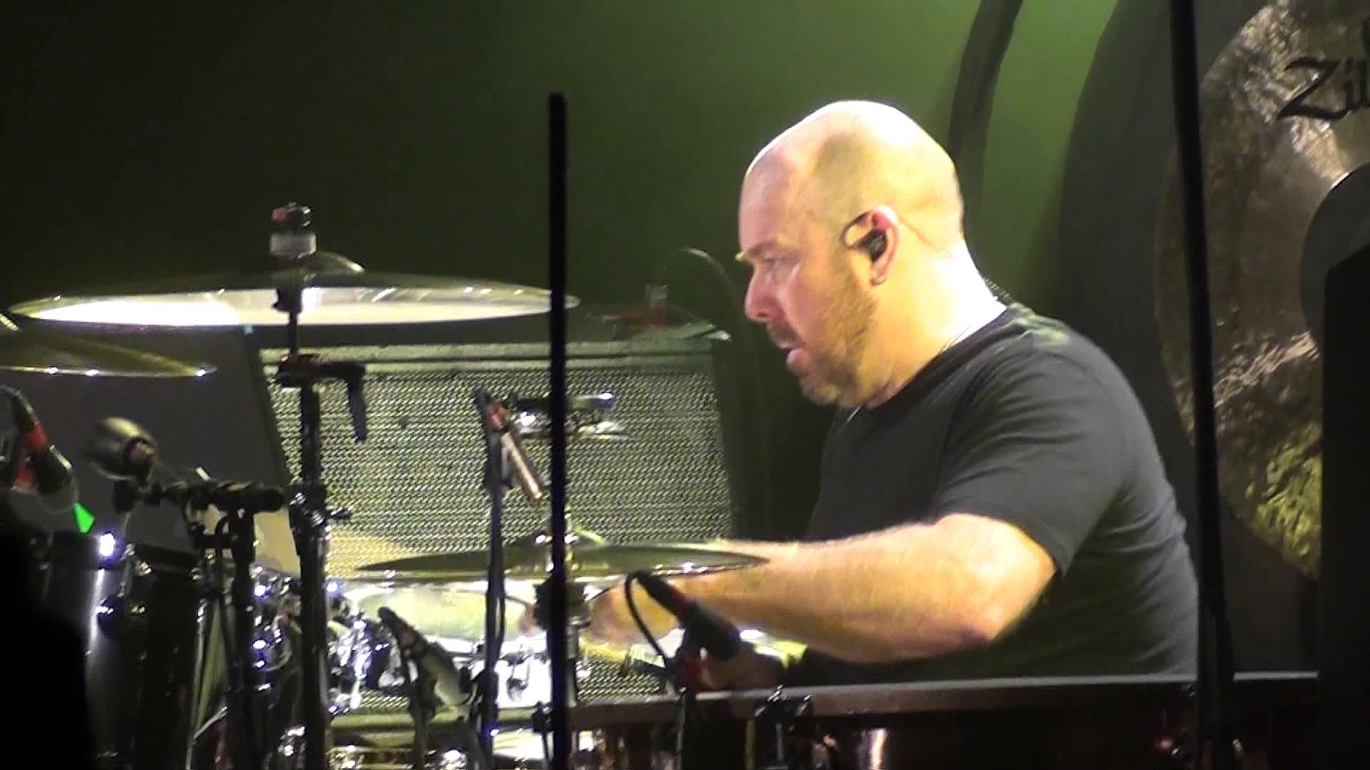 The Song Remains the Same: How Jason Bonham's Led Zeppelin
