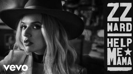 ZZ Ward's summer tour includes Denver's Bluebird and LA's Roxy