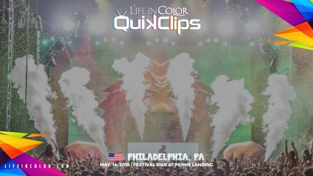 Interview: Dreaming in technicolor with Life in Color's Chief Operating Officer Eric Fuller